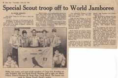 1983--Special-Scout-troop-off-to-World-Jamboree