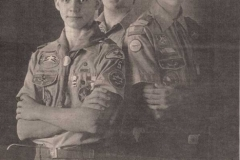 1987--Scouts-Heading-Down-Under-1