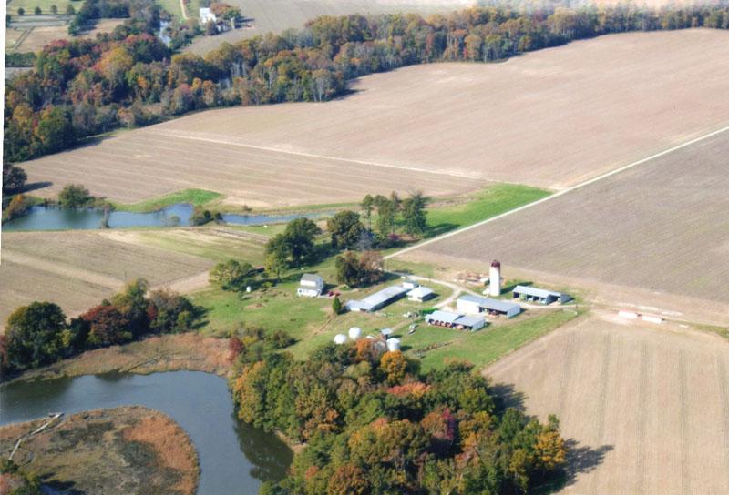 aerial-view-of-cotton-plains-farm-plus-duff-house-img484