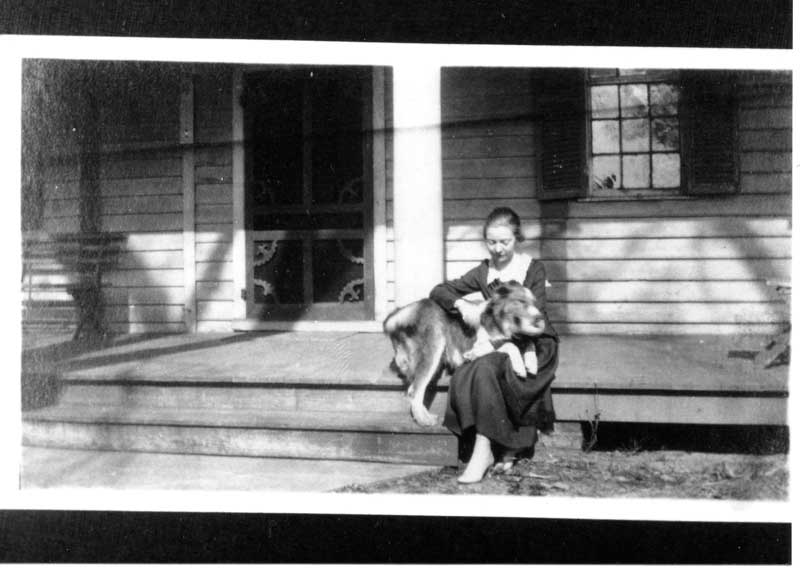 mary-pitt-prior-to-her-marriage-to-charlie-johnson-on-porch-of-pitt-house-img085