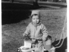 alan-bush-in-front-of-cc-johnsons-house-in-1946-img088
