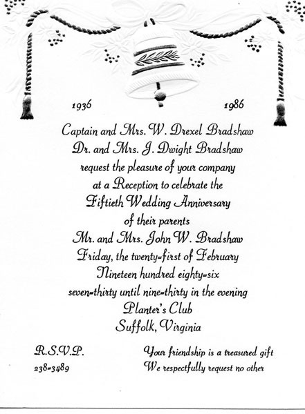 50th-wedding-invite-to-john-and-dorothy-bradshaw-img684