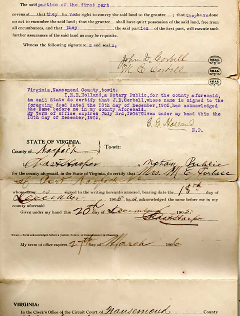 page-2-of-1905-deed-from-j-d-corbell-to-m-g-dailey-img013