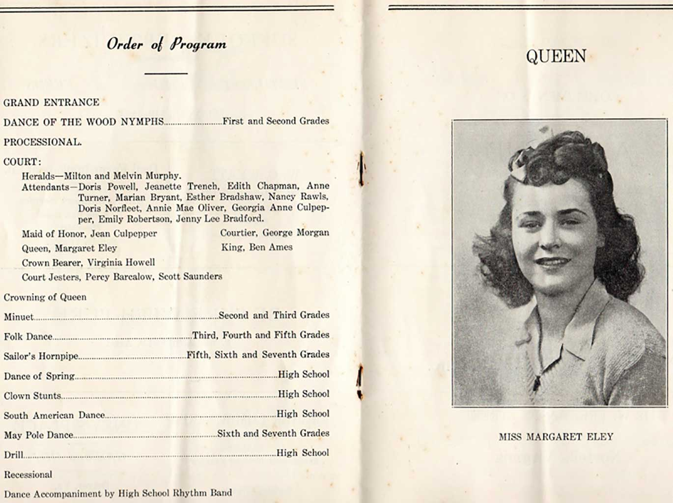 queen-and-program-for-may-day-1942img013
