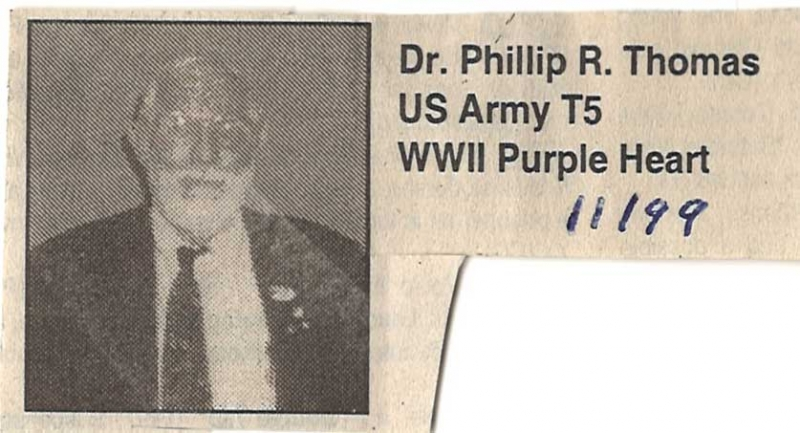 Dr-Phillip-Thomas-WWII-Purple-Heart