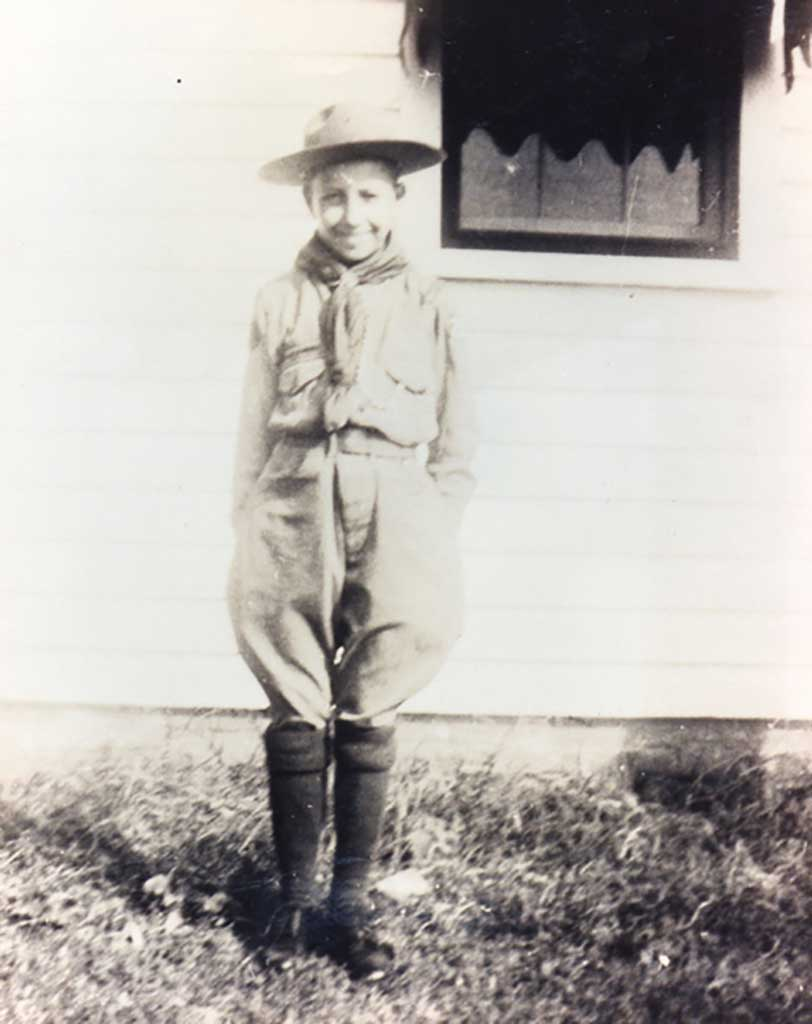 leroy-howell-as-a-young-scout-img415