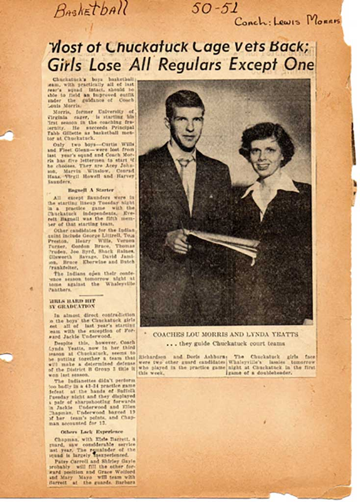 basketball-article-about-lew-morris-and-lynda-yeatts-img418