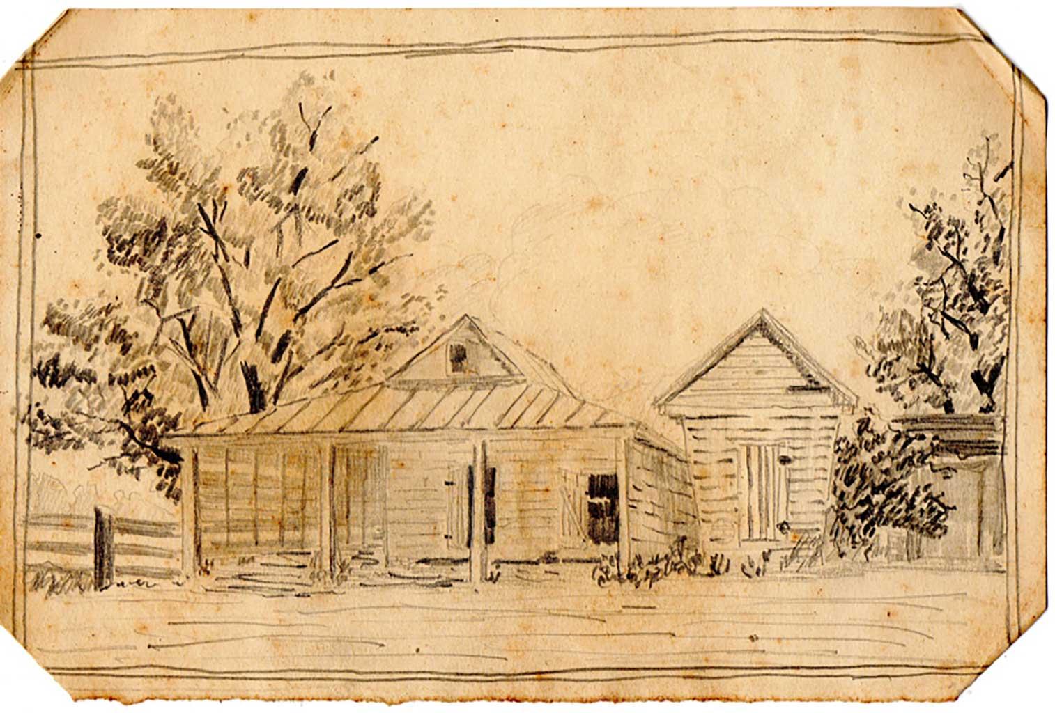 pencil-sketch-of-moores-store