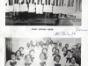 LBBC 1954 First and Second Senior Choirs