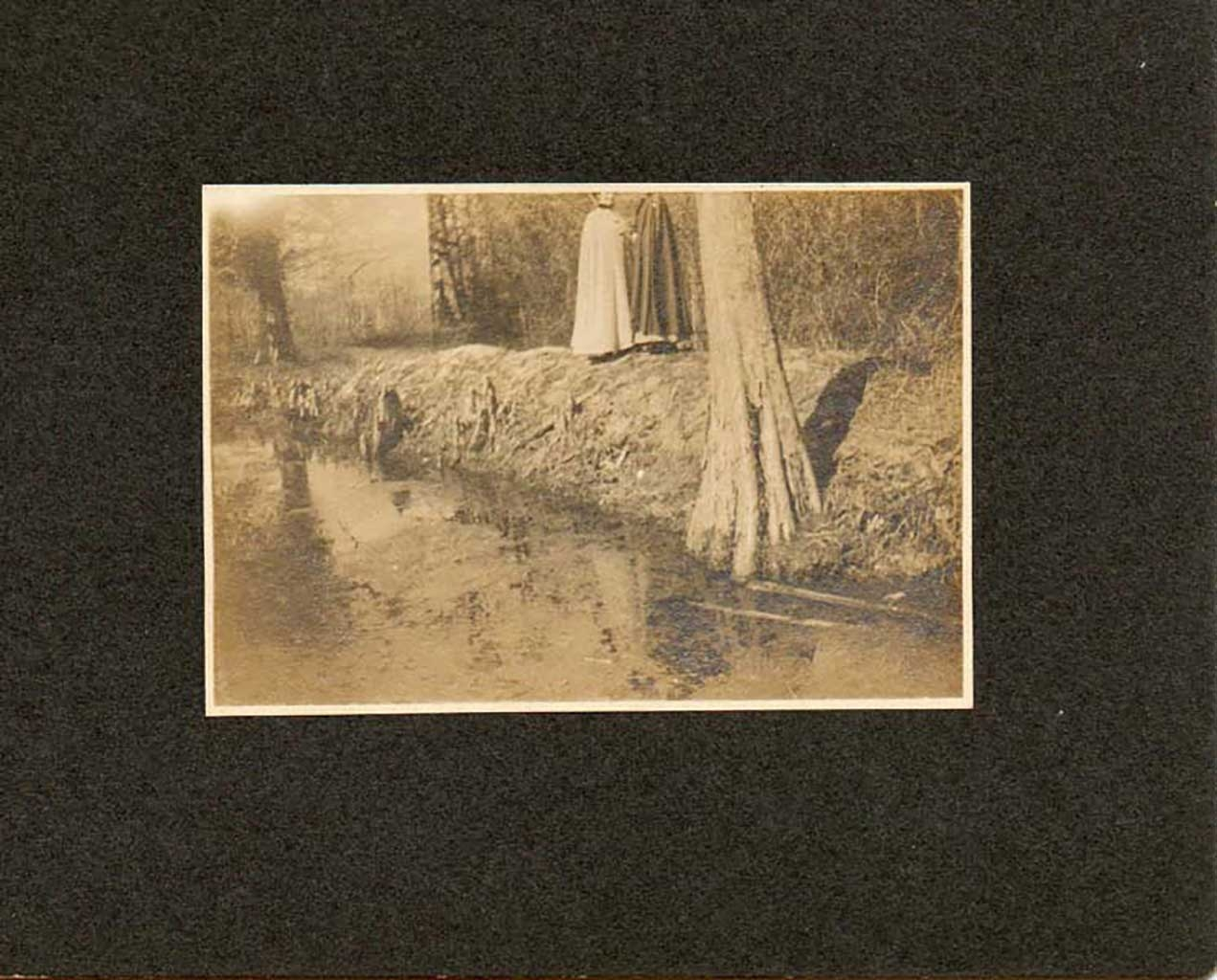 chuckatuck-creek-just-below-grist-mill-1909-img051
