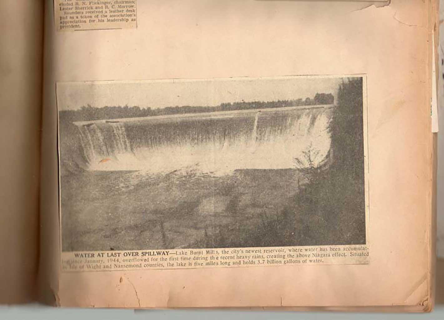 lake-burnt-mills-spillway-circa-1945-img799