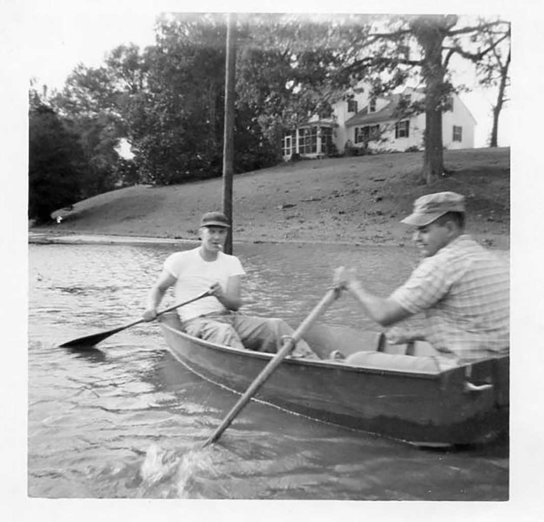 lew-morris-and-billy-whitley-1960-navigating-hurrican-waters-img243