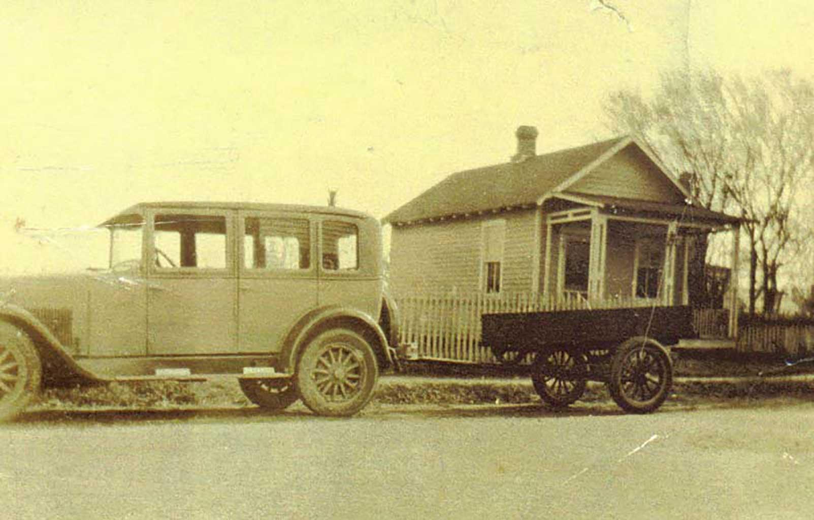 office-of-dr-l-l-eley-c1930-eugenia-e-stroupe-photo