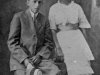 jack-hulda-kelly-and-wife-nannie-ruby-moody-kelly-c1918-hulda-knight-photo