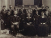 thomas-j-saunders-jr-family-1914-seated-t-j-saunders-jr-lucy-brittain-mollie-b-saunders-mary-latimer-photo