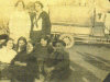 saunders-family-front-row-marian-saunders-eugenia-eley-w-g-saunders-jr-other-chs-students-circa-1925-img450