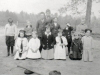 students-at-everetts-bridge-school-circa-1914-front-row-second-evelyn-saunderssixth-is-peggy-pruden-back-row-2nd-is-w-g-saunders-jr-3rd-is-pruden-img189