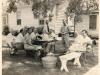 meeting-of-lone-star-hq-personnel-in-harveys-backyard-in-chuckatuck-1954-img828