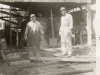al-saunders-and-pd-howell-at-saw-mill-in-chuckatuck-img027