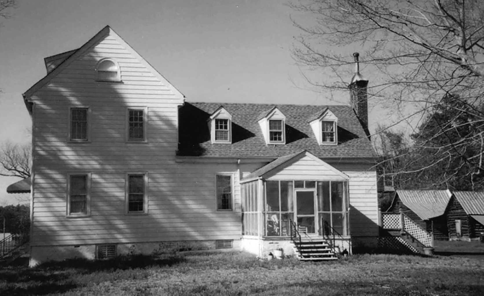 pruden-house-quaker-road-betty-stagg-photo