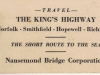 front-of-book-of-tickets-for-kings-hwy-bridge-wright-family