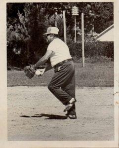 Adult Basketball, Baseball and Softball