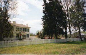 Phillips Farm House