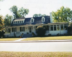 The Butts-Powell-Saunders House