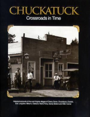 Chuckatuck History Book