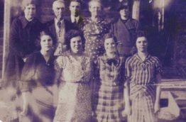 Beale-Family